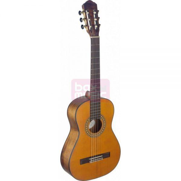Angel Lopez SIL-7/8M Silvera klassieke gitaar