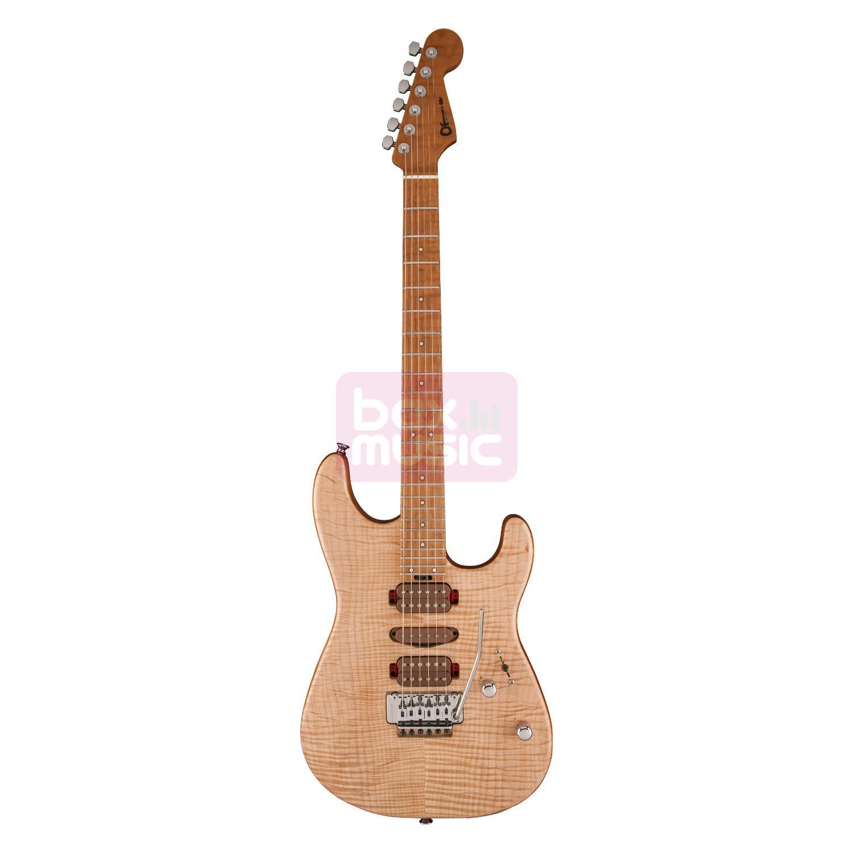 Charvel Guthrie Govan Flame Maple elektrische gitaar