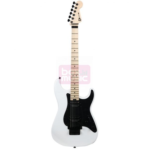Charvel Pro Mod So Cal 2H FR Snow White