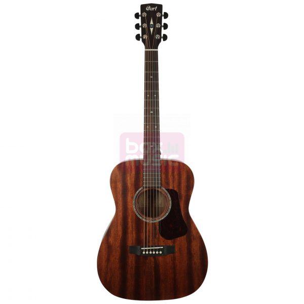 Cort Luce 450 CL Natural Satin elektrisch-akoestische gitaar