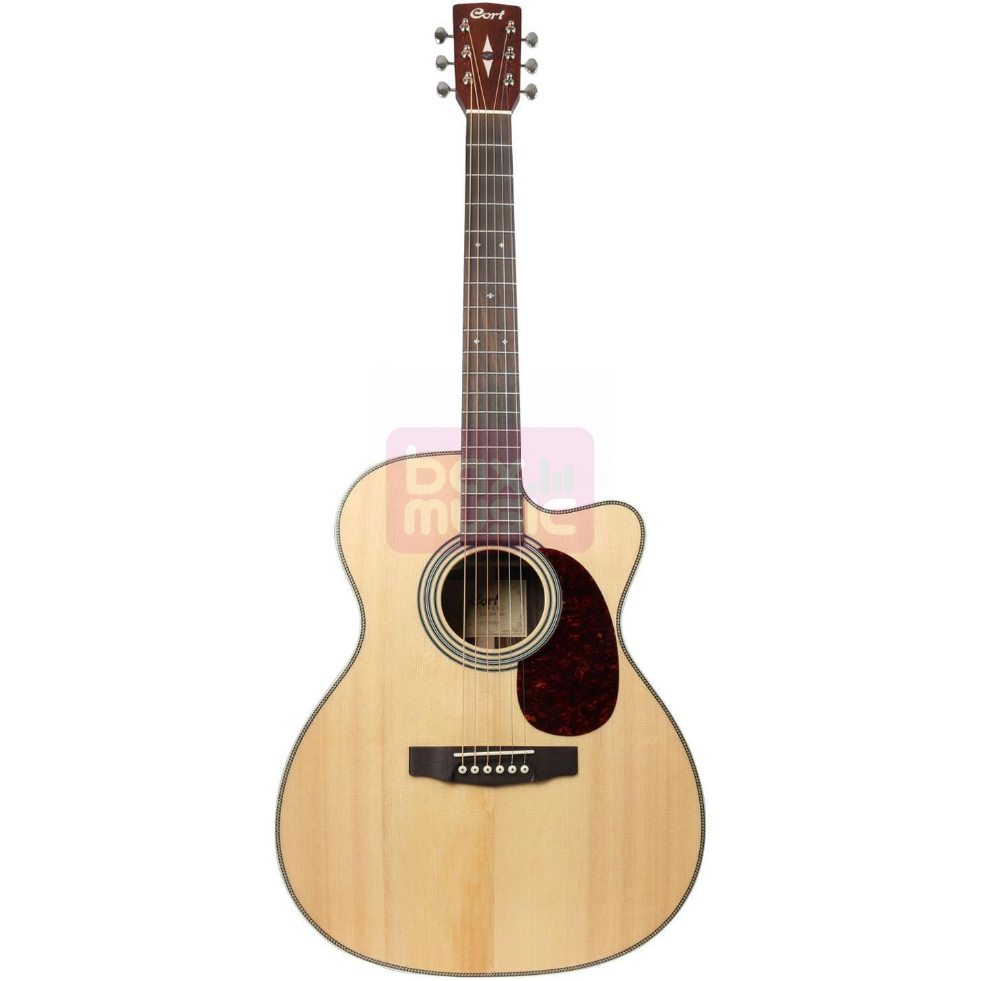 Cort Luce 500-O Ltd. Orchestra elektrisch-akoestische gitaar