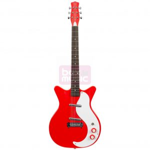 Danelectro DC59M NOS Right On Red