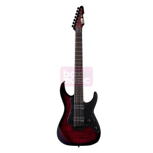 ESP LTD AW-7 BLRSB Alex Wade Signature 7-snarig Blood Red SB