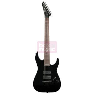 ESP LTD SC-607B Fluence Stephen Carpenter Black