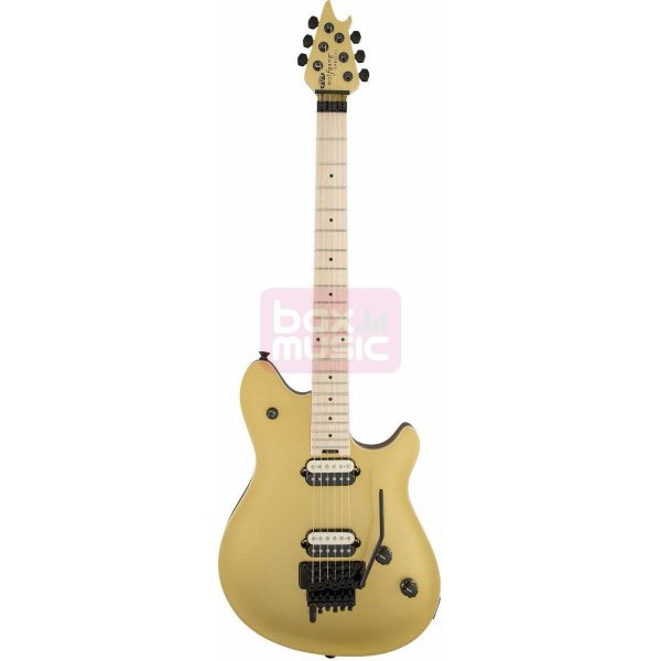EVH Wolfgang Special Gold MN