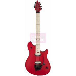 EVH Wolfgang Special Satin Red MN