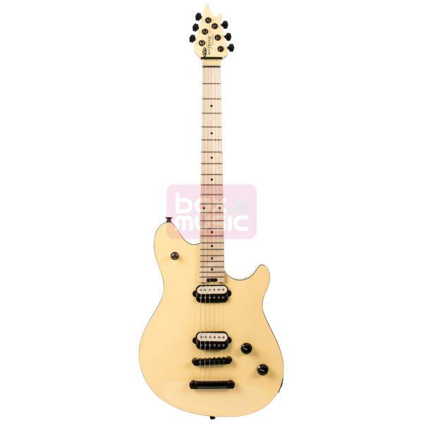 EVH Wolfgang Special T.O.M. Vintage White elektrische gitaar