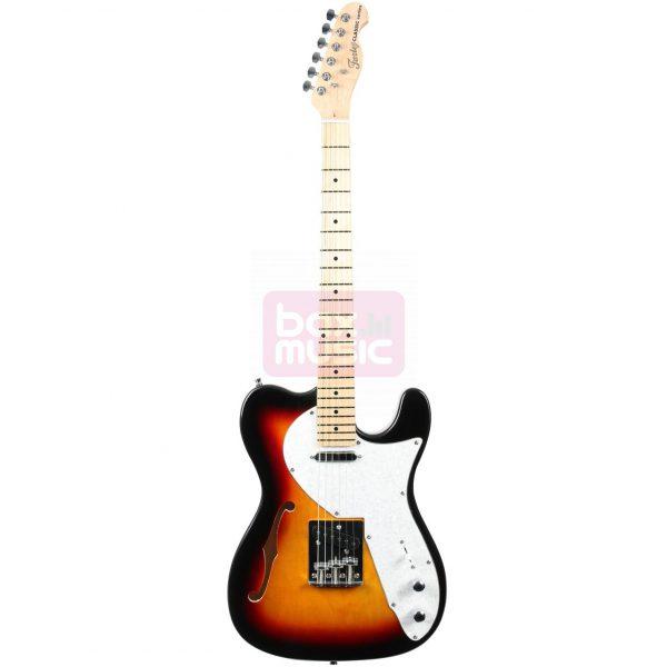 Fazley FTL210SB elektrische gitaar sunburst
