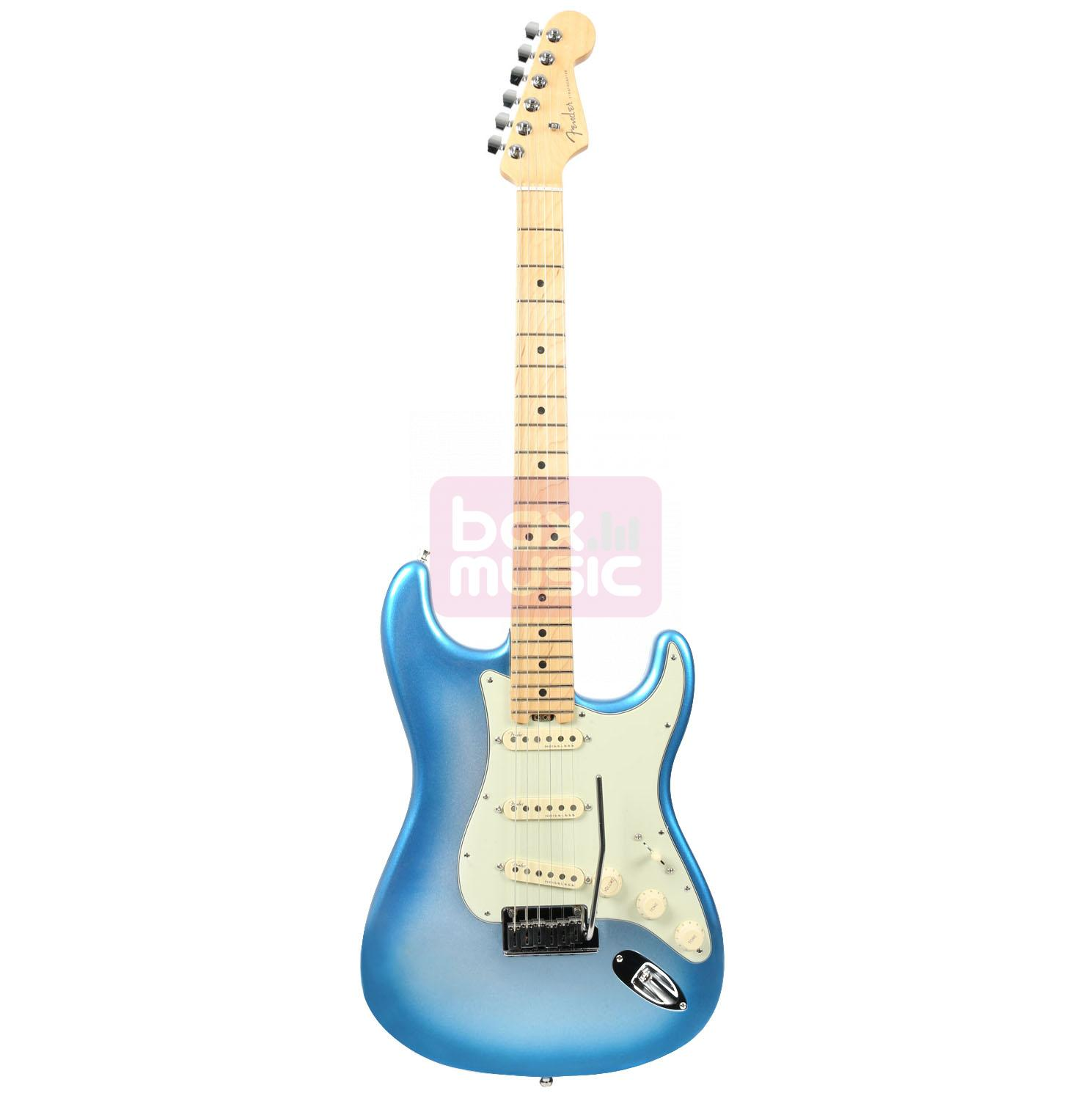 Fender American Elite Stratocaster Sky Burst Metallic MN
