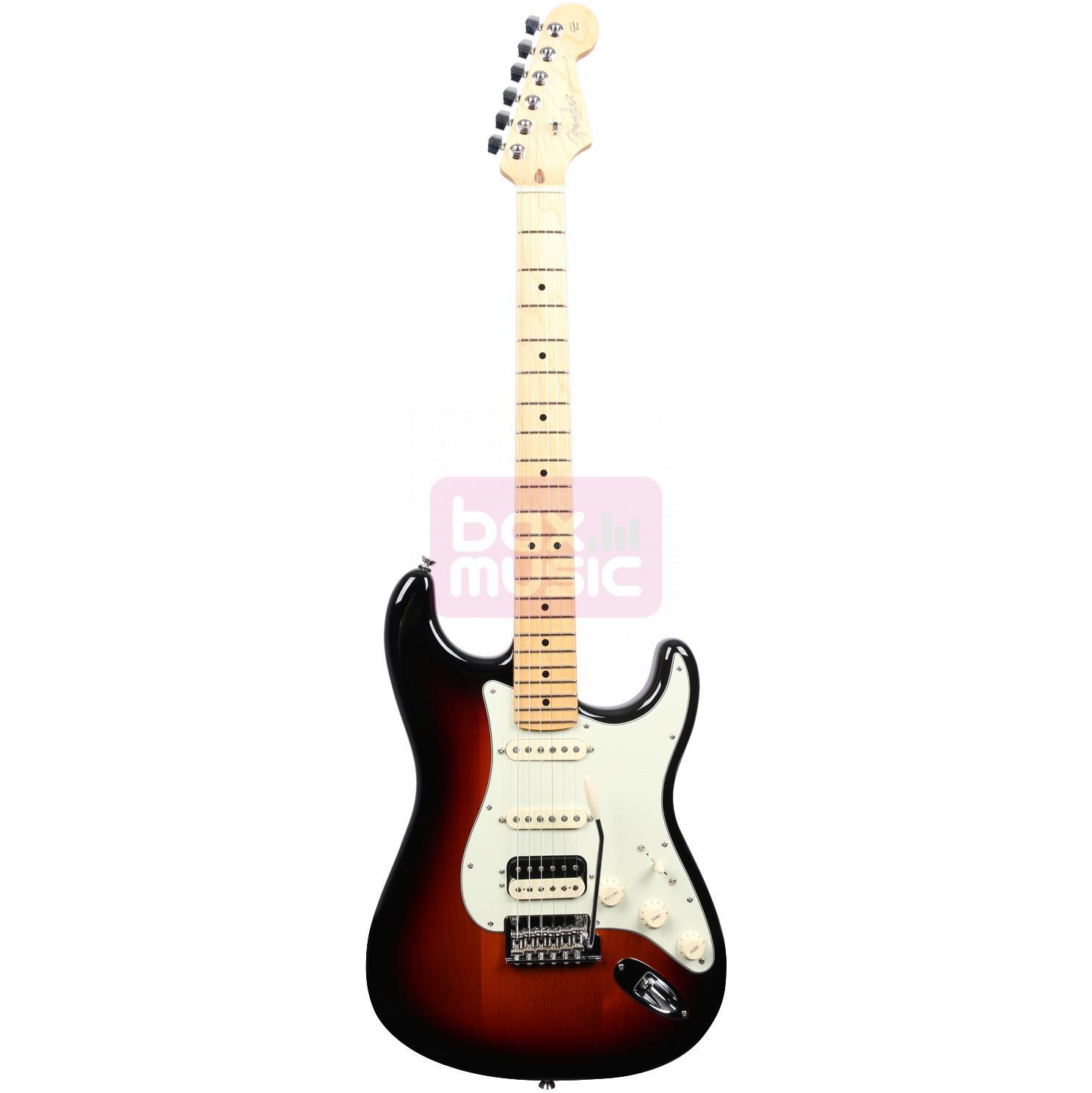 Fender American Pro Stratocaster HSS Shawbucker 3CS MN