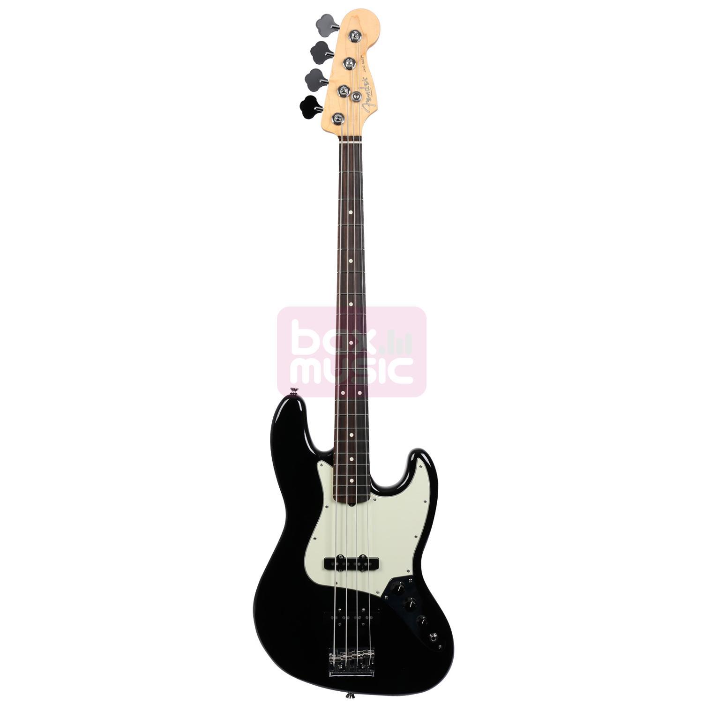 Fender American Professional Jazz Bass Black RW
