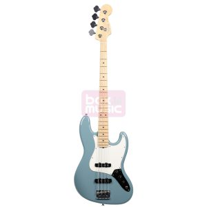 Fender American Professional Jazz Bass Sonic Grey MN