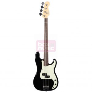 Fender American Professional Precision Bass Black RW