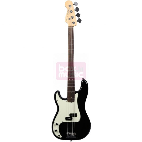 Fender American Professional Precision Bass LH Black RW