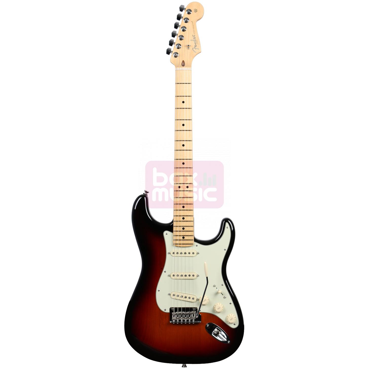 Fender American Professional Stratocaster 3-Color Sunburst MN