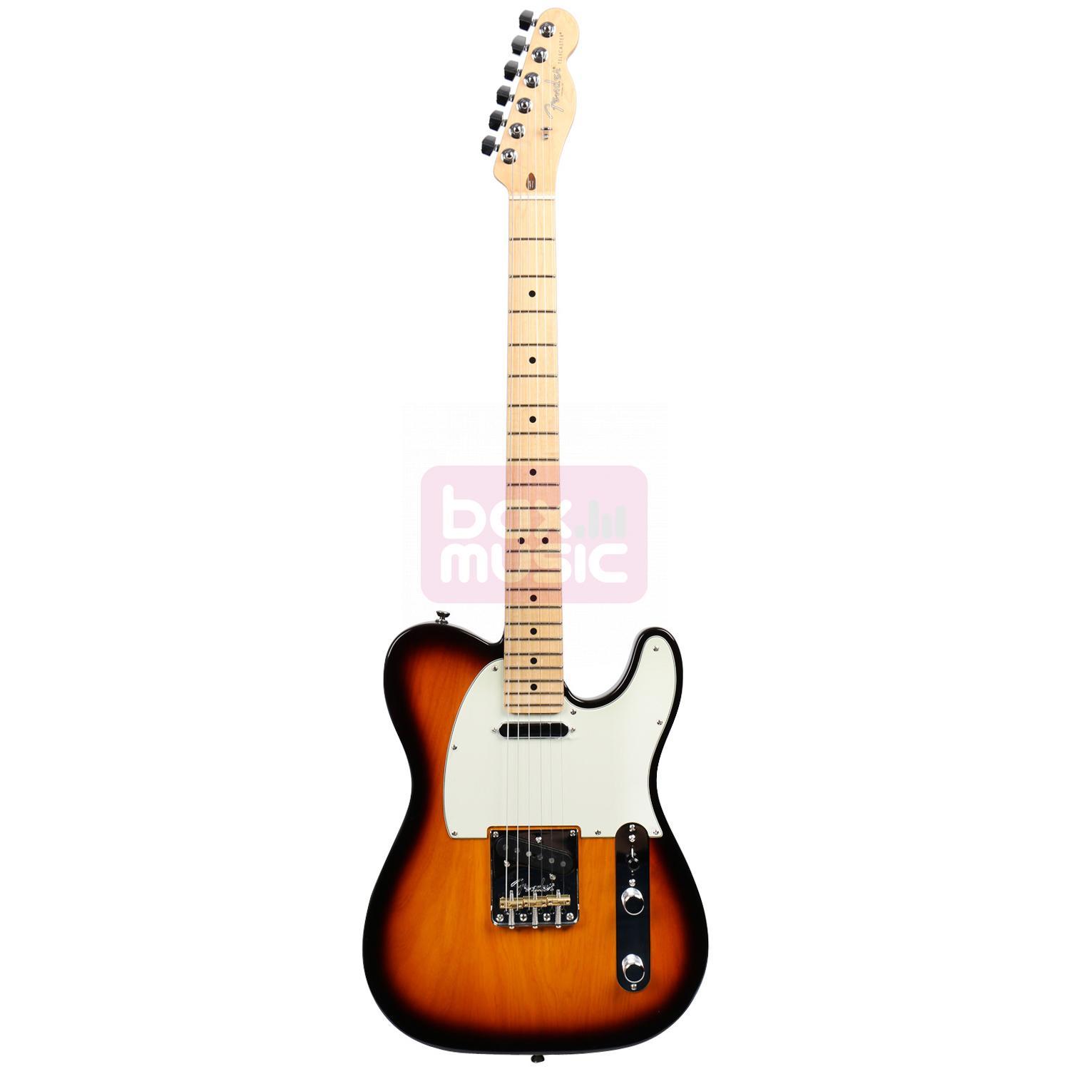 Fender American Professional Telecaster 2-Color Sunburst MN