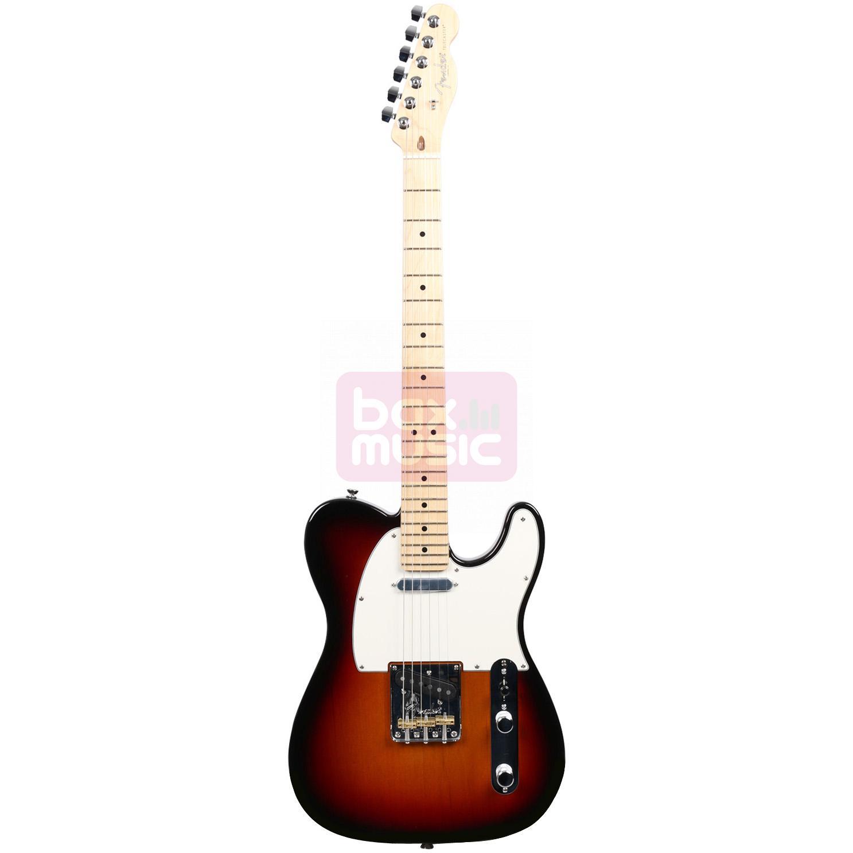 Fender American Professional Telecaster 3-Color Sunburst MN