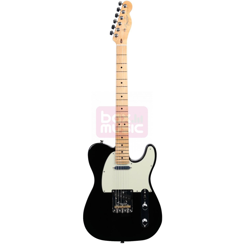 Fender American Professional Telecaster Black MN