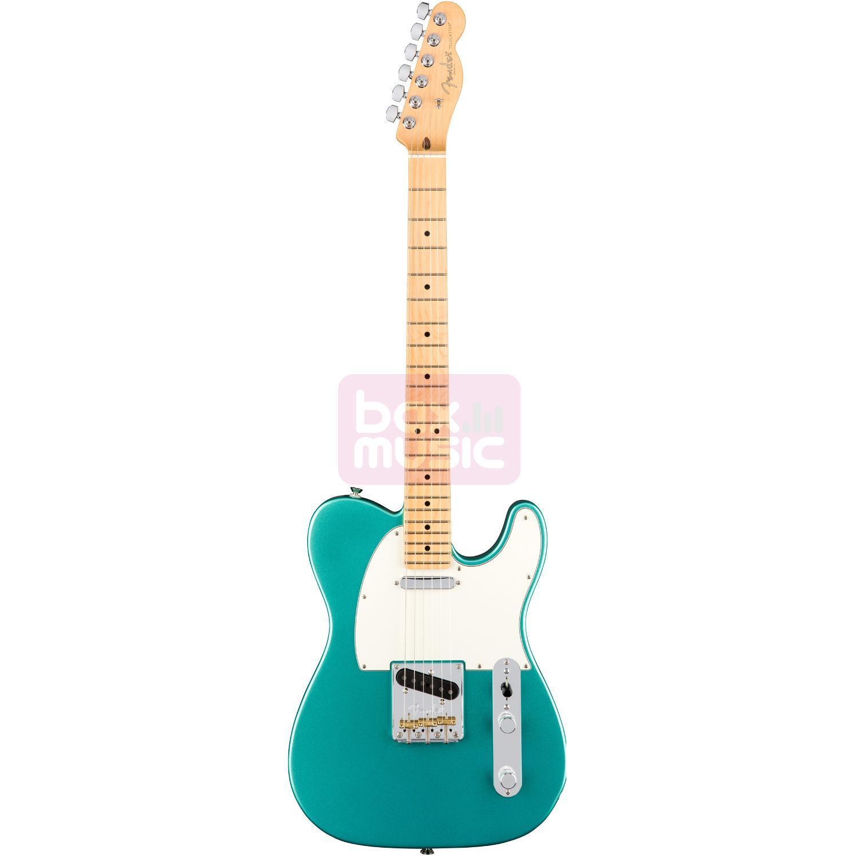 Fender American Professional Telecaster Mystic Seafoam MN