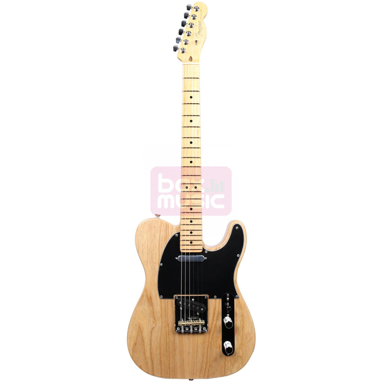 Fender American Professional Telecaster Natural MN