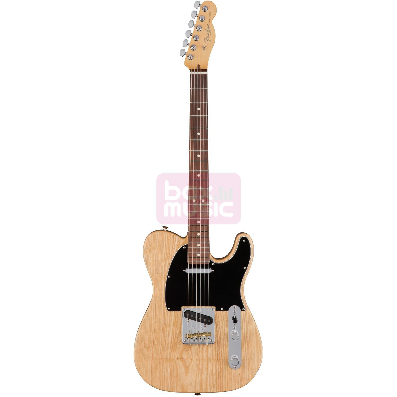 Fender American Professional Telecaster Natural RW