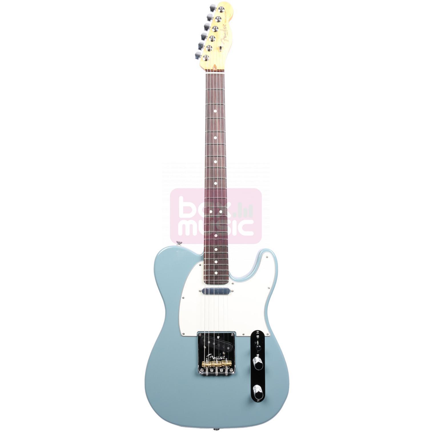 Fender American Professional Telecaster Sonic Grey RW