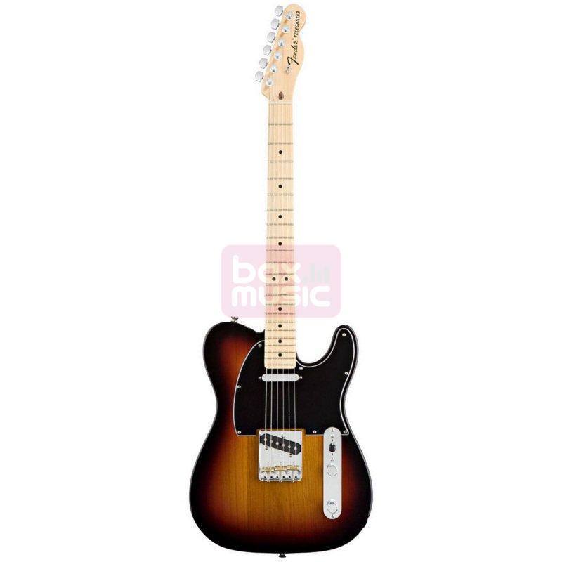 Fender American Special Telecaster 3-Tone Sunburst MN