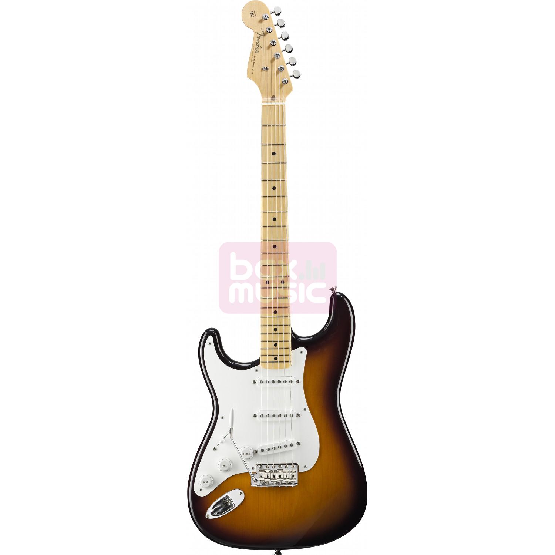 Fender American Vintage 56 Stratocaster LH 2-Color Sunburst