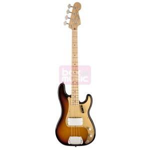 Fender American Vintage 58 Precision Bass 3-Color Sunburst MN