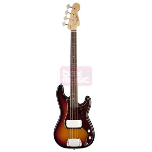 Fender American Vintage 63 Precision Bass 3-Color Sunburst RW