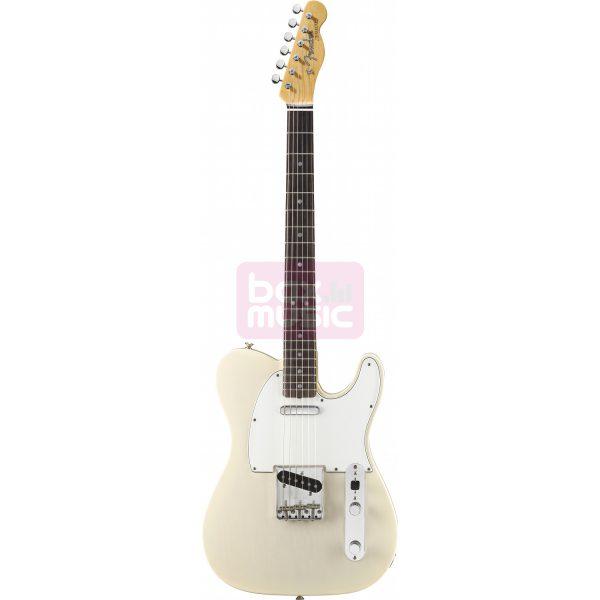 Fender American Vintage 64 Telecaster Aged White Blonde