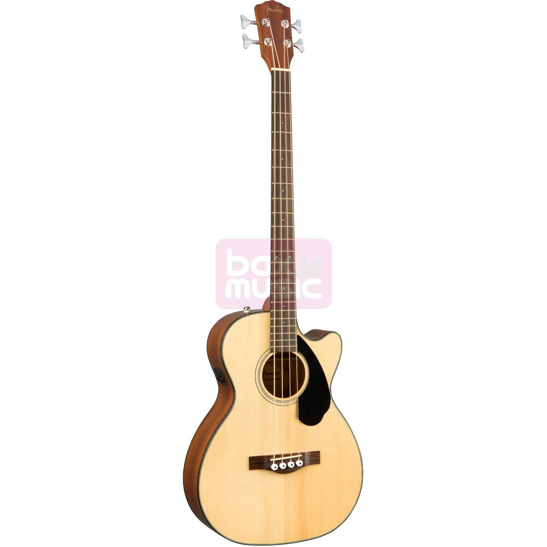 Fender Classic Design CB-60SCE Natural