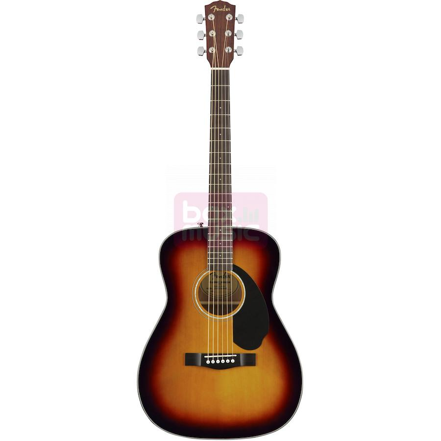 Fender Classic Design CC-60S Sunburst