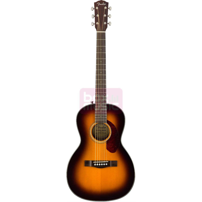 Fender Classic Design CP-140SE Sunburst met koffer
