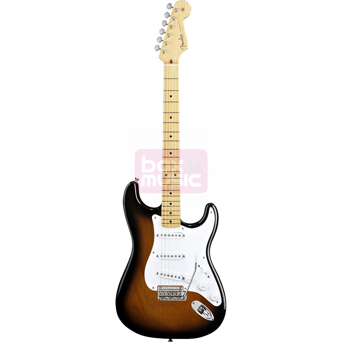 Fender Classic Player 50s Stratocaster 2-Color Sunburst MN