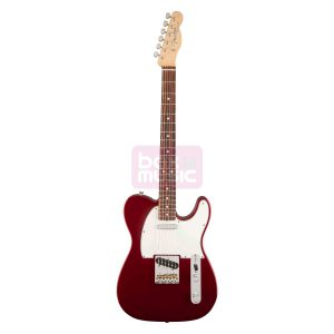 Fender Classic Player Baja '60s Telecaster Candy Apple Red