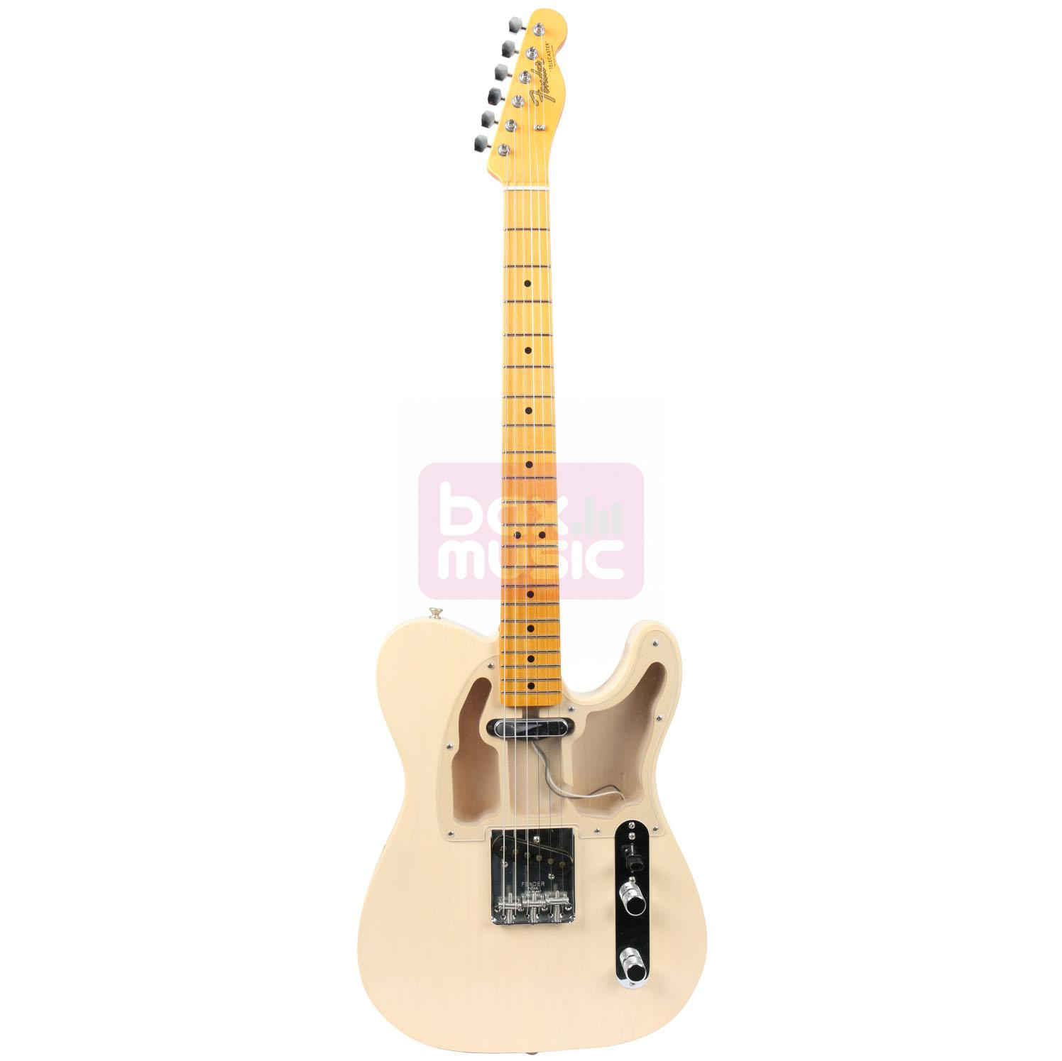 Fender Custom Shop Limited 1967 Smugglers Telecaster VB