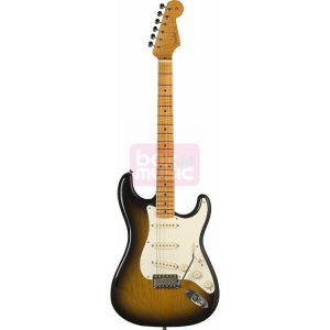 Fender Eric Johnson Stratocaster 2-Color Sunburst MN