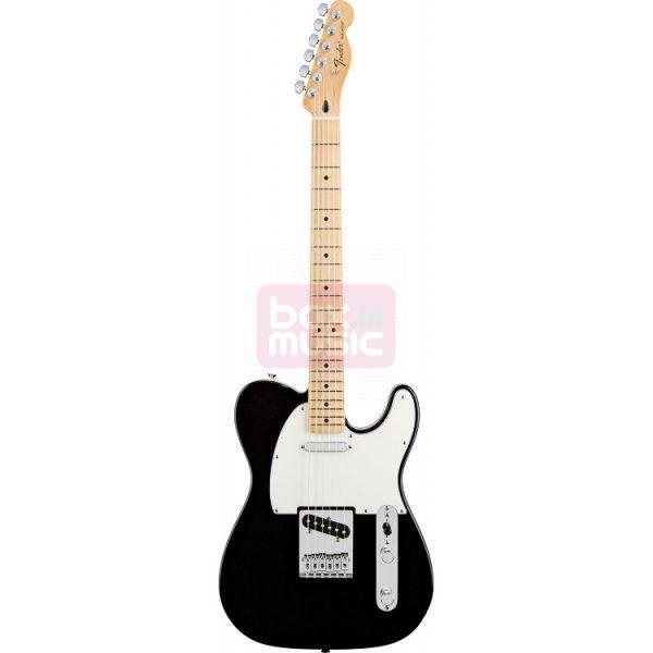 Fender Standard Telecaster Black MN