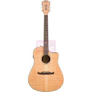 Fender T-Bucket 400-CE Natural RW