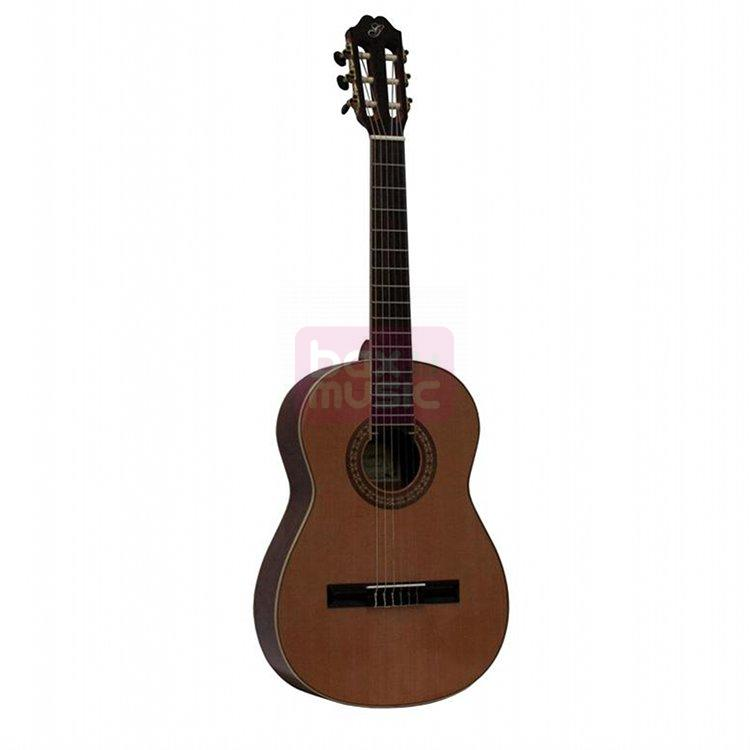 Gomez Estudiante 3/4-model klassieke gitaar
