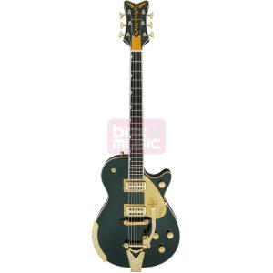 Gretsch G6134T-CDG Limited Ed. Penguin Cadillac Green Metallic