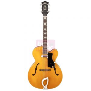 Guild A-150 Savoy Blonde hollowbody gitaar