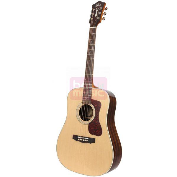 Guild D-150 Natural Westerly western gitaar