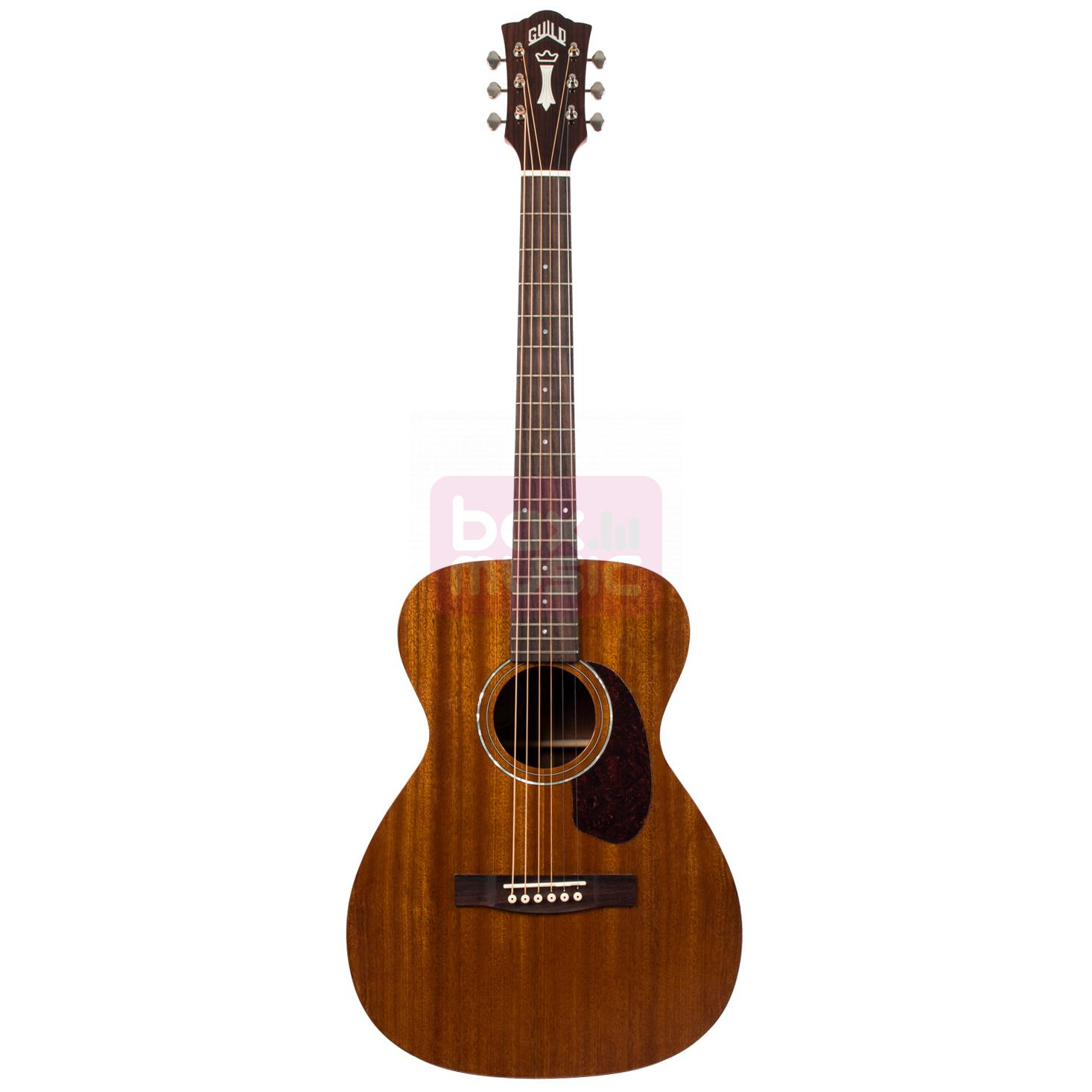 Guild M-120 Natural Westerly western gitaar