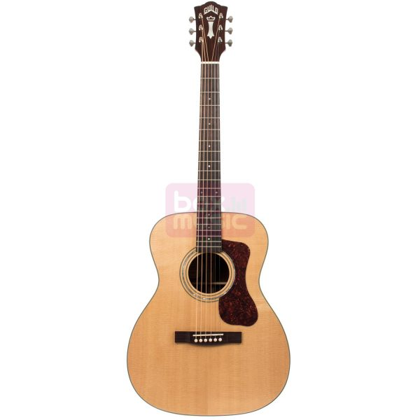 Guild OM-150 Natural Westerly western gitaar