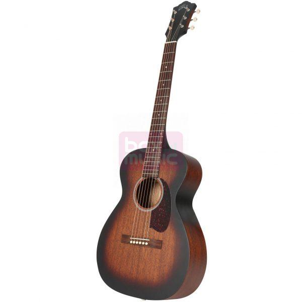 Guild USA M-20 Antique Burst western gitaar