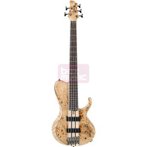 Ibanez BTB845SC Bass Workshop Natural Low Gloss