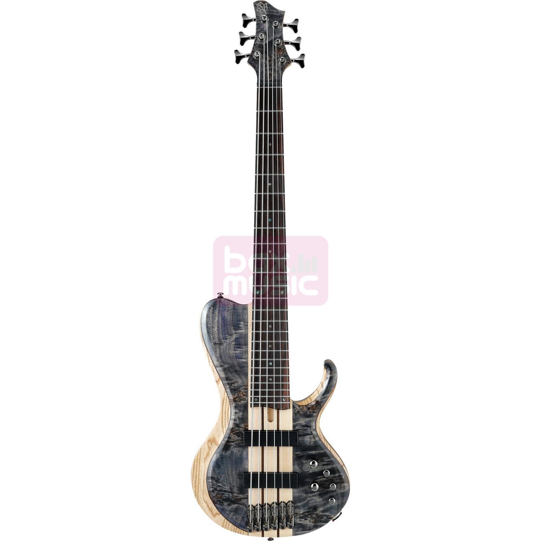 Ibanez BTB846SC Bass Workshop Deep Twilight Low Gloss
