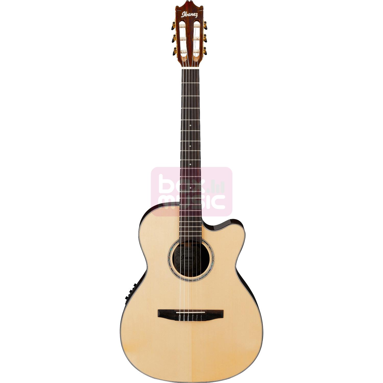 Ibanez GM600CE-NT elektrisch akoestische gitaar naturel